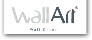 WallArt 3D wall panels
